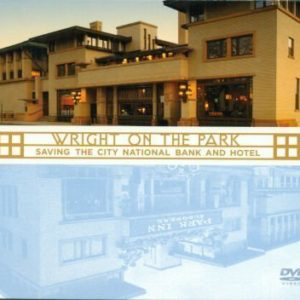 FLW City National Bank DVD Film