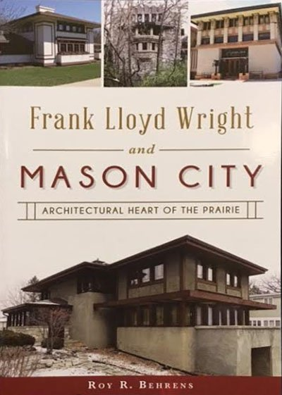 Frank Lloyd Wright and Mason City