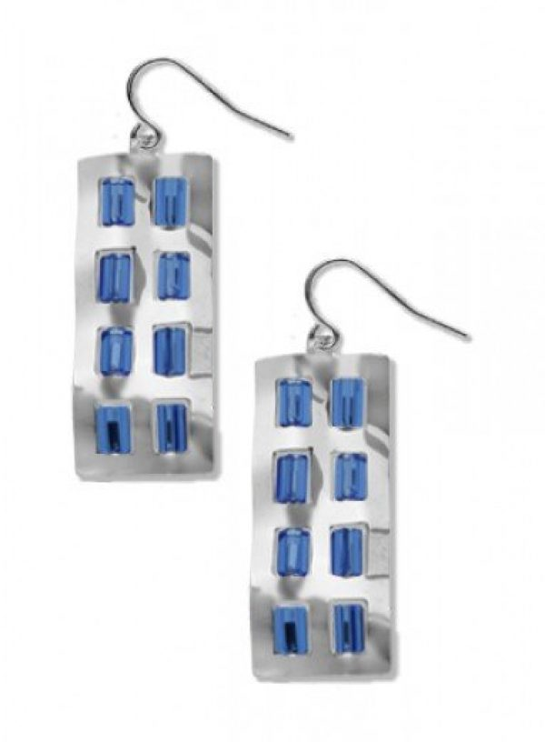Crumpled Facade Earrings