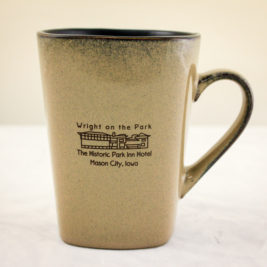 Wright on the Park HPIH Coffee Mug