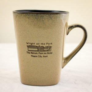 Historic Park Inn Hotel Coffee Mug