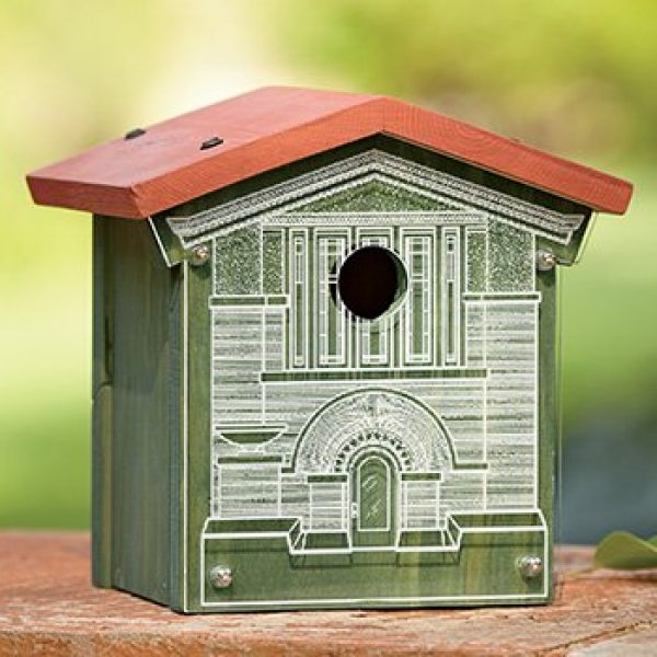 Dana-Thomas Bird House